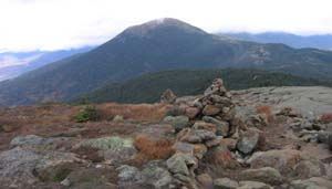 Mt. Eisenhower (photo by Mark Malnati)