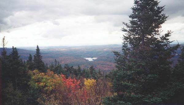 Sunapee Lake (photo by webmaster)